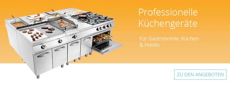 Kategorie Kochen - Gastroscout-24
