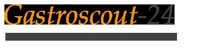 Gastroscout-24 Logo